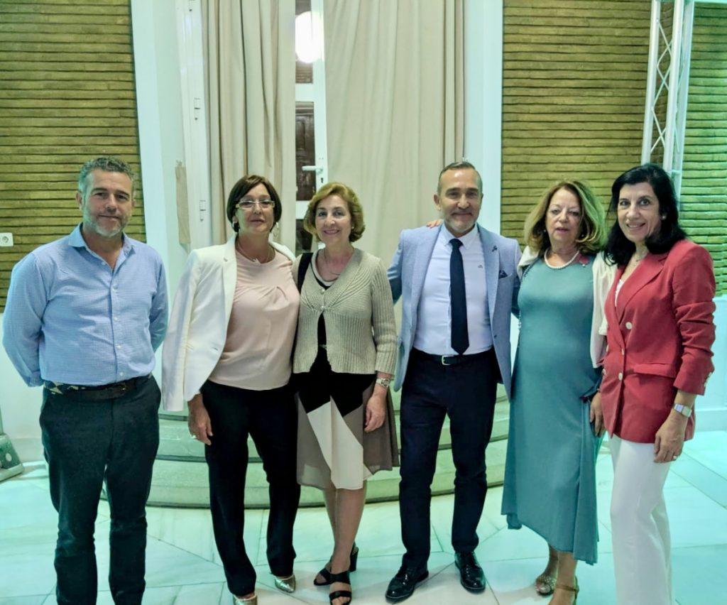 La Unidad de Ostomía del Hospital Virgen del Rocío cumple 25 años