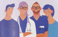 """""""En España, apenas somos tres o cuatro enfermeras las que estamos formadas en fibrosis pulmonar idiopática que nos dedicamos a ella en jornada completa"""""""