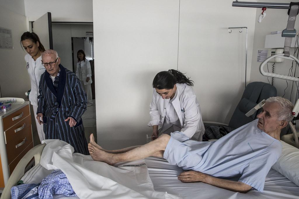 Nuevos estudios demuestran que contar con una adecuada ratio enfermera/paciente salva vidas y ahorra costes