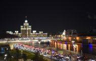 Moscú: culto al lujo
