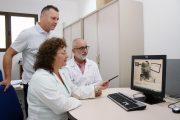 Patentan una máquina para reenvasar medicamentos peligrosos en hospitales sin riesgo