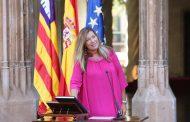 La enfermera Patricia Gómez repite como consejera de salud en Baleares