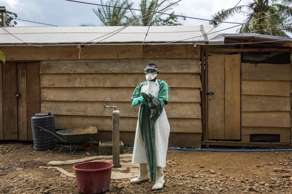 El ébola avanza en la RD Congo y el conflicto armado complica el abordaje de la epidemia