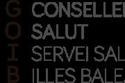 Una enfermera en la dirección general de Salud Pública de Baleares