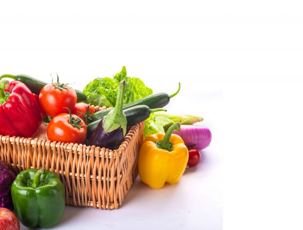 Una dieta más vegetariana, aliada del corazón