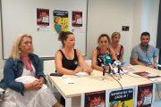 Enfermeras de Vigo denuncian el contrato