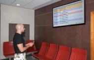 El Hospital Virgen del Rocío implanta un sistema digital que localiza al paciente quirúrgico en tiempo real