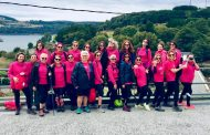 Dos enfermeras acompañan en una etapa del Camino de Santiago a 15 pacientes en recuperación de cáncer de mama
