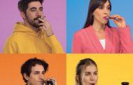 """""""Fumar ata y te mata en todas sus formas"""", la nueva campaña del ministerio contra el tabaco"""