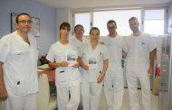 Enfermeros de Alcázar de San Juan (Ciudad Real) elaboran una guía para los pacientes que inician tratamiento con quimioterapia
