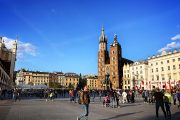 Cracovia: