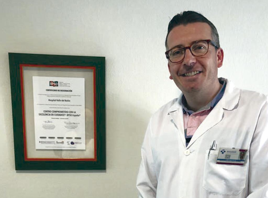 Asturias ya cuenta con una dirección general de Cuidados dirigida por un enfermero