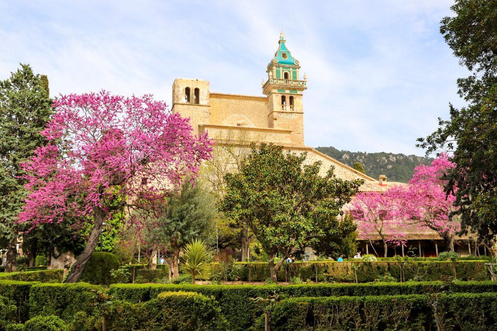 Valdemossa (Palma de Mallorca), un oasis estético
