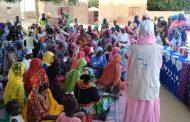 Más de 3.000 mujeres acceden a servicios de salud reproductiva de calidad  en Mauritania