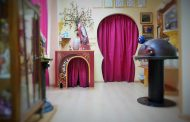 La diminuta casa del Ratón Pérez a escala humana está en Madrid