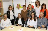 La Junta del Colegio de Enfermería de Lleida renueva legislatura con Montserrat Gea como presidenta