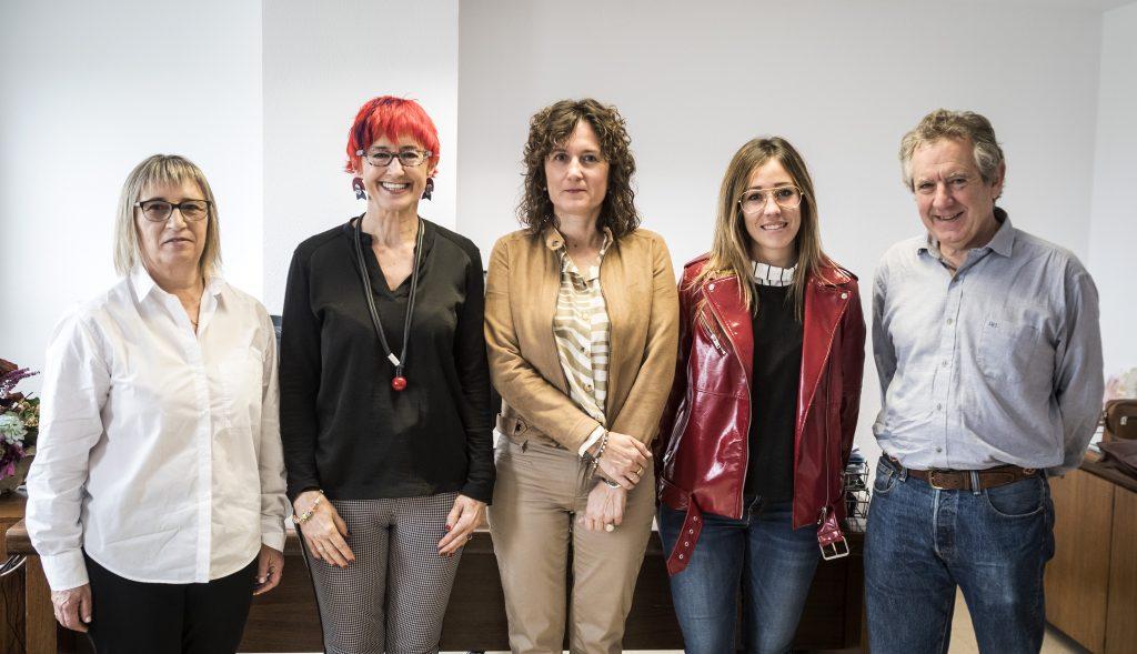 Nursing Now Navarra demanda incorporar una dirección de cuidados en la comunidad