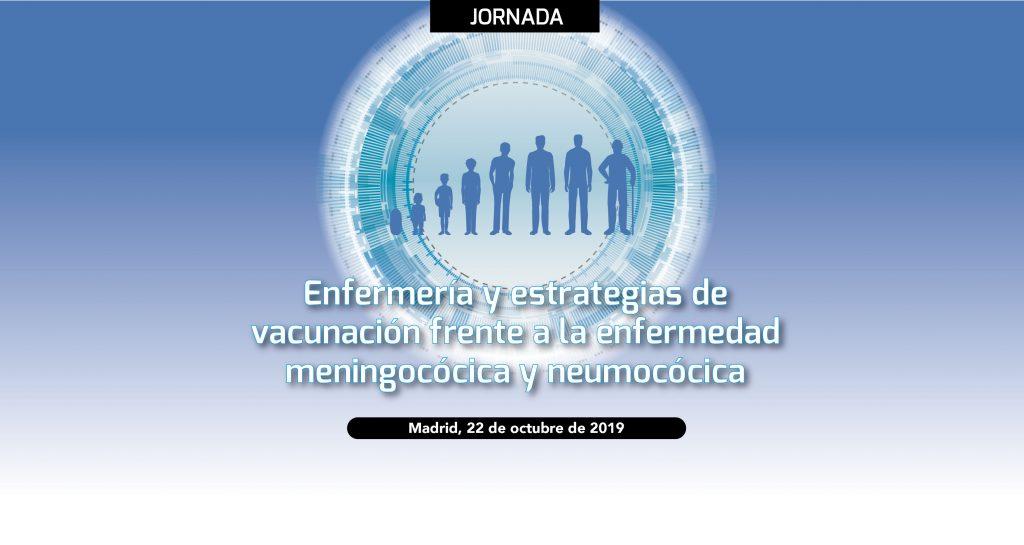 Canal Enfermero en youtube retransmitirá en directo la jornada enfermera sobre vacunas frente a meningococo y neumococo