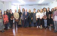Dar visibilidad a la profesión y fomentar la investigación, retos de la nueva Junta del Colegio de Enfermería de La Coruña
