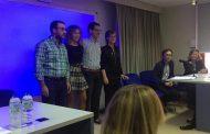 Tres candidatos para presidir el Colegio de Enfermería de Asturias