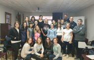 El Colegio de Enfermería de Almería inicia la formación del cuarto trimestre