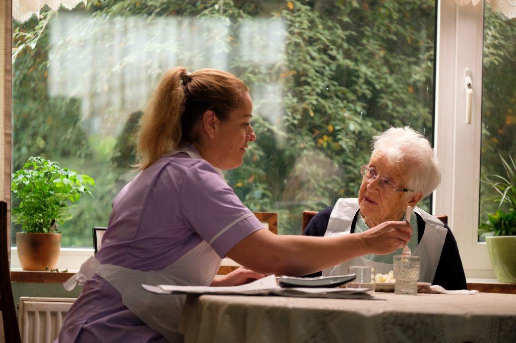 El Consejo General de Enfermería y Golem Distribución te invitan a la última película de Ken Loach, un homenaje a las personas que cuidan