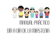 Las enfermeras de Vizcaya presentan el manual