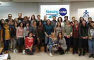 Nace el equipo de trabajo Nursing Now Salamanca para potenciar el liderazgo enfermero y empoderar a sus profesionales