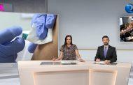 Vacunación, cáncer de mama y oftalmología, en el nuevo informativo de Canal Enfermero