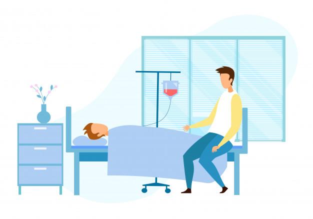 Enfermeros y médicos de cuidados paliativos piden que los ciudadanos