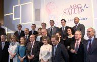 """""""Salvando a Llanetes"""" recibe el Premio ABC Salud en su categoría de Enfermería"""