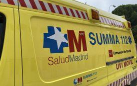 ¿Enfermería de práctica avanzada o especialidad de urgencias y emergencias?