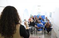 Enfermeras cordobesas se forman en lengua de signos para comunicarse con personas con discapacidad auditiva