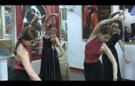 En Primera Línea: El arte de cuidar y bailar