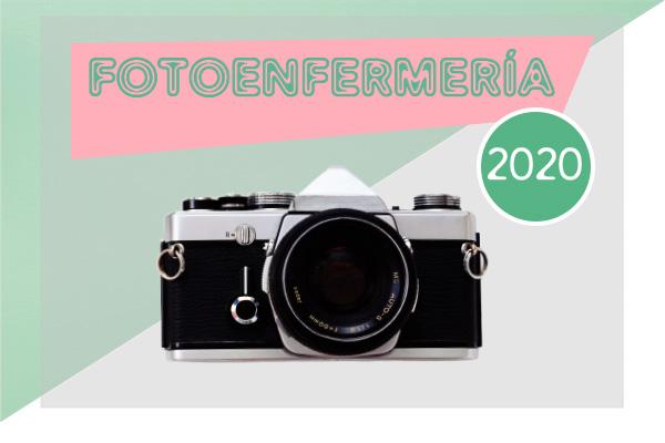 Ya se conocen los segundos clasificados de #FotoEnfermeria2020