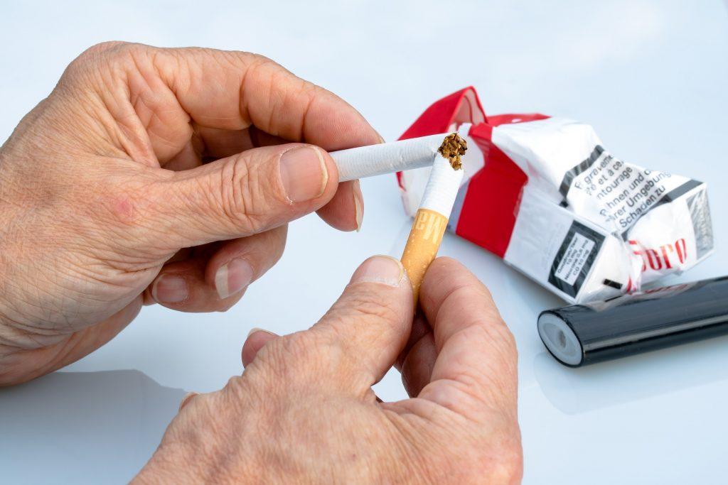 """El CNPT organiza el """"Foro de actualización sobre abordaje del tabaquismo"""""""