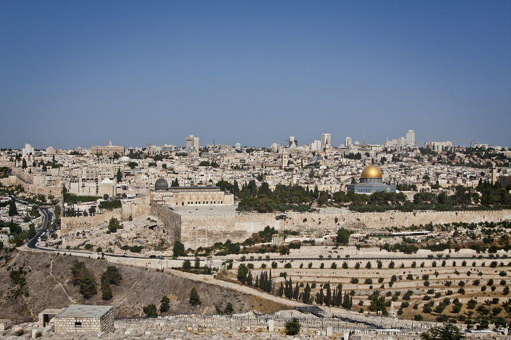 Jerusalén:
