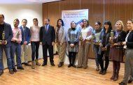 El Colegio de Enfermería de Cáceres agradece a los medios de comunicación el apoyo a la profesión