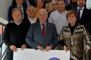Nursing Now España aprueba sus acciones para dar visibilidad a las enfermeras en 2020