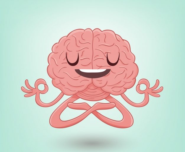 recomendación  de salud mental en tiempo de crisis, relajación ante el estrés