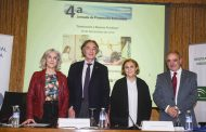 La IV Jornada Nacional de Proyección reivindica en Granada la investigación y avances en enfermería