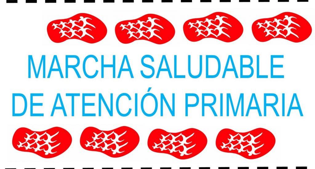 Madrid organiza una marcha saludable de Atención Primaria para promover la actividad física y mejorar el estilo de vida de los ciudadanos