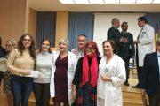 El Colegio de Enfermería de Almería entrega los premios de Investigación