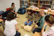 El Consejo Español de RCP propone medidas para evitar anualmente más de 7.400 muertes por paradas cardiacas