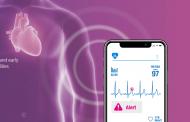 """Una enfermera desarrolla un """"wearable"""" que detecta arritmias cardiacas"""