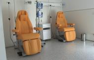El color de las estancias de un hospital afecta a la salud del paciente oncológico
