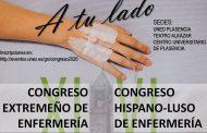 El congreso hispano-luso de enfermería vuelve a celebrarse 12 años después