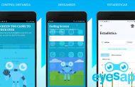 <i>Eyesapp</i>, una aplicación para prevenir la miopía