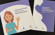 Una campaña masiva parasalvar vidas de madres y bebés mediante la vacunaciónfrente a la gripe