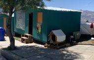 Un alojamiento digno para mitigar la pérdida del hogar